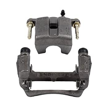Power Stop L1335 Autospecialty Remanufactured Caliper