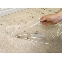 Carpet Shield 24inx100ft Clr
