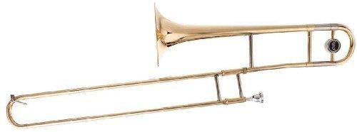 RS Berkeley UTR88 University Series Trombone with Case and Accessories [並行輸入品]   B07MH9W628