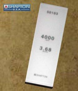 Shapton Glass Stone 6000 Grit 5mm ()