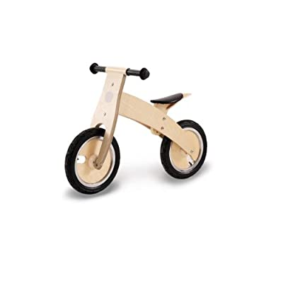 Pinolino Lino Balance Bike (Brown) by Pinolino