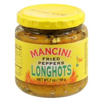 Peppers [LongHots], (3)- 7 oz. Jars ()