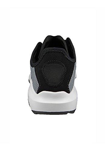 Adidas Terrex Cc Voyager, Chaussures de Trail Homme, Gris (Grigiogris/Negbas/Ftwbla), 44 EU