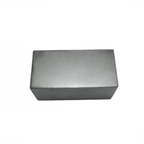 Super Strong Neodymium Magnet N48 4 x 2 x 2'' Permanent Magnet Bar, The World's Strongest & Most Powerful Rare Earth Magnets by Applied Magnets by Applied Magnets (Image #2)
