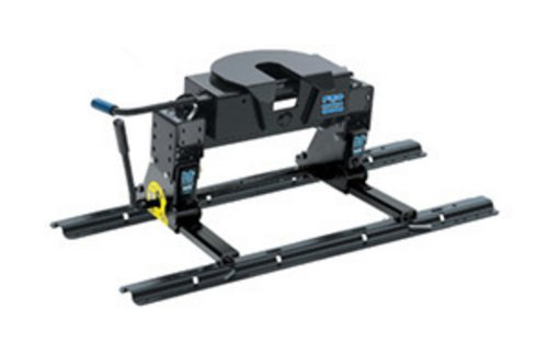(Reese 30076 Pro Series 15K Fifth Wheel Hitch)
