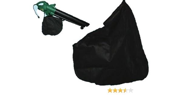 Bolsas de recogida de soplador verde Gato Eolo: Amazon.es ...
