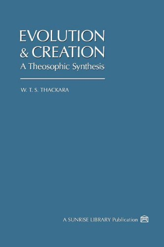 Evolution-Creation-A-Theosophic-Synthesis