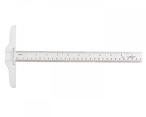 Westcott 12 30cm Junior T Square product image
