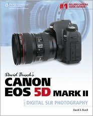 Download Canon EOS 5D Mark II Guide to Digital SLR Photography 1st (first) edition Text Only pdf epub