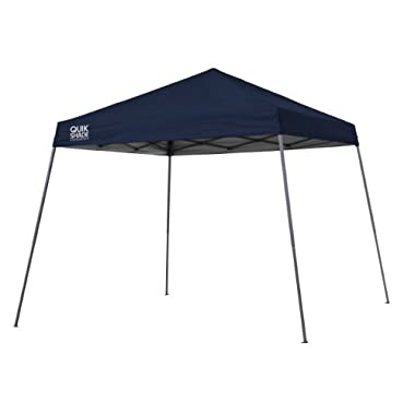 Quik Shade Expedition EX64 10'x10' Instant Canopy