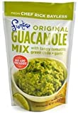 FRONTERA SSNNG POUCH GUACAMOLE 4.5OZ