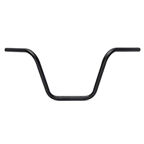 (Motorcycle Body & Frame - 7/8 inch 22mm Motorcycle Handlebar For Harley Sportster Softail Dyna Chopper -)