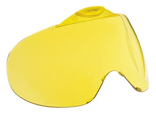 Proto Switch Single Yellow Replacement Goggle Lens