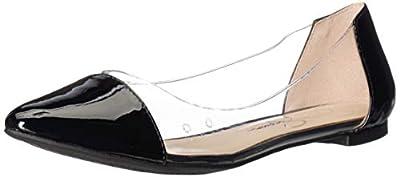 Jessica Simpson Women's Zayra Loafer Flat
