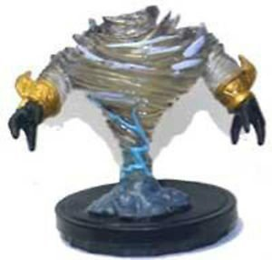 World of Warcraft Miniatures (WoW Minis): Storm Rager by Blizzard Entertainment