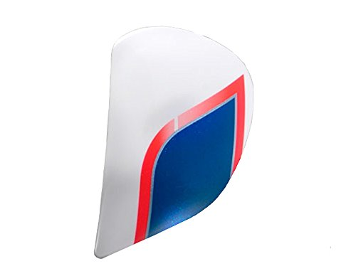 (Arai Helmets Shield Cover Set for Corsair V Helmet Haslam WSBK 2 5156 )