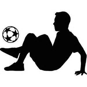 Diy Dobby Costume (Wall Vinyl Sticker Decal Dorm Kids Nursery Keeper Football Soccer Sport (Z3061))