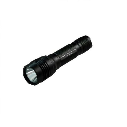 Law Enforcement Flashlight