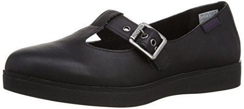 Rocket Dog Mujeres Black Elizabeth Bromley Zapatos-uk 3