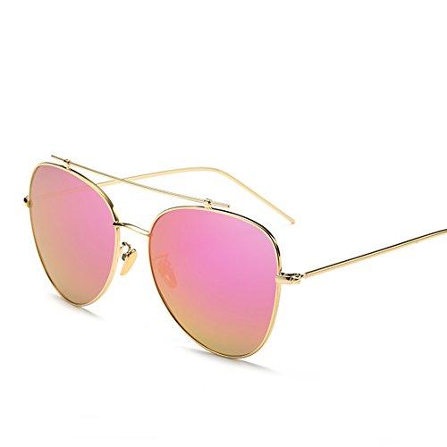 400 Hombre Polarizadas UV De C3 Protección Sol Aviator para Mujer para C3 Gafas pvAwqpO