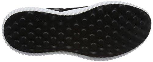 Adidas RC Silver White Alphabounce M Black White Silver Black Men 7qwr4Ex17