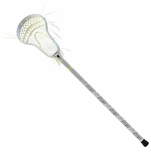 Under Armour Men's Charge U Complete Lacrosse Stick