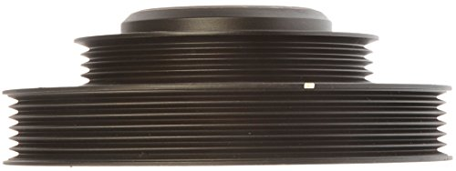 Dorman 594-256 Harmonica Balancer for Dodge/Mitsubishi