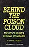 Behind the Poison Cloud 9780916650254