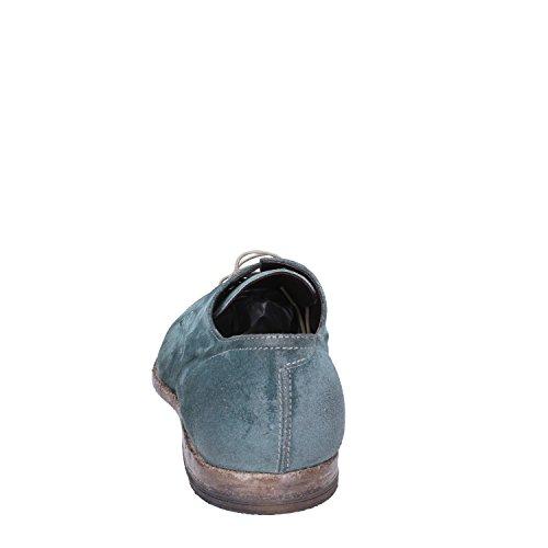 Chaussures Lacets à Homme pour MOMA Vert de Ville Vert dIPd7q