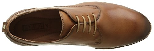 Brandy Mujer I16 W4d Zapatos Pikolinos Marrón Royal HqBCBRP