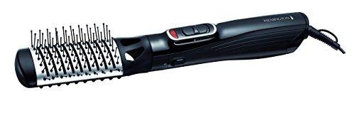 Remington Amaze Airstyler AS1220 - Kit Moldeador de Aire Caliente, Cerámica, 1200 W, Iónico, 5 en 1 Cepillos y Accesorios, Negro