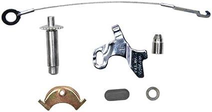 Raybestos H12568 Professional Grade Drum Brake Adjuster Kit