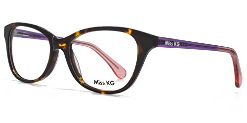 lunettes TOR Delia en écaille Miss clear KG MKGS013 Preppy Cateye qUwIfWFZ1P