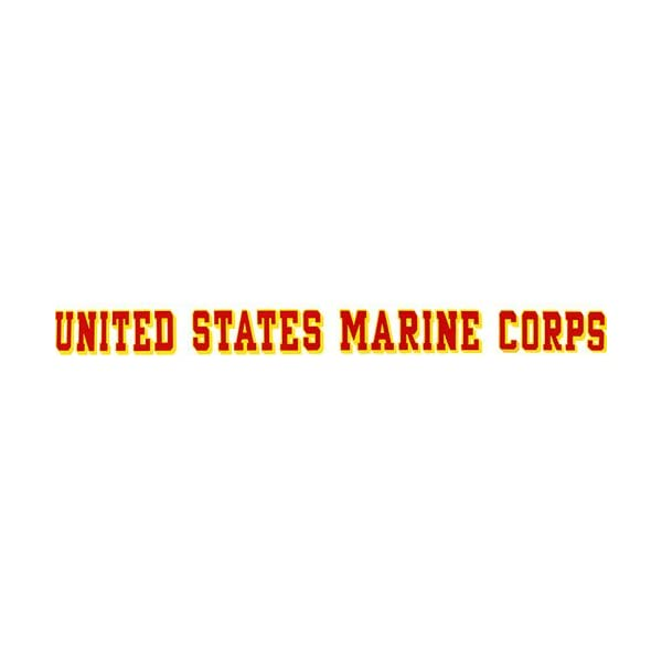 United-States-Marine-Corps-Window-Strip