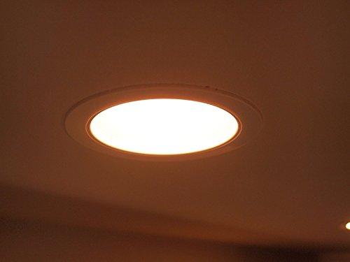 75PAR20/FL 3 Pack Dimmable 130V 75 Watt PAR20 High Output 120V Long Lifetime Halogen Spot Light Bulb-Replace par20 60W 75W Lamp Flood Beam Wide Angle Ceiling Recessed Can Lighting Home Replacement by 12Vmonster (Image #3)