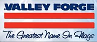 product image for Valley Forge 5x8 FT US American Flag Premium Perma Nylon Outdoor Flag Ships Fast