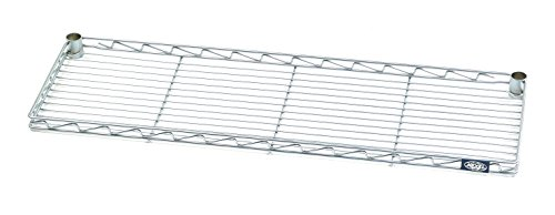 Nexel CS1236C Cantilever Shelf, Wire, 36