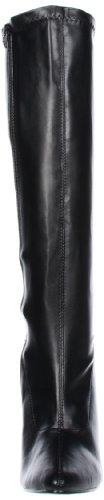 Pat Devious DOMINA EU Blk Size Str 43 UK 10 2000 ZwIxq1rw
