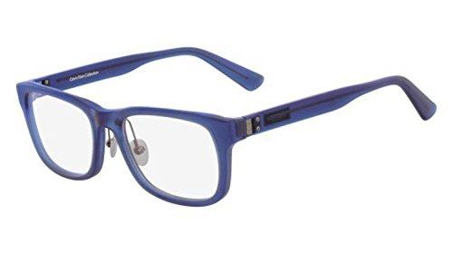 Eyeglasses CALVIN KLEIN CK8524 405 NAVY by Calvin Klein
