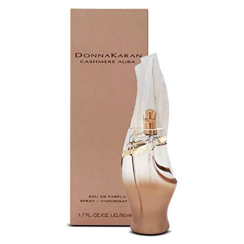 Donńa Káran Cashmere Aura Eau De Parfum Spray 1.7 OZ./ 50 ml.