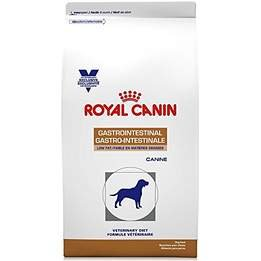 Royal Canin Veterinary Diet Gastrointestinal Low Fat LF Dry Dog Food 1.5 lb (Best Low Fat Dry Dog Food)