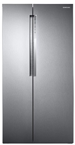 Samsung RS62K6198SL/ES Frigorifero Side by Side RS6500, 620L, Inox ...