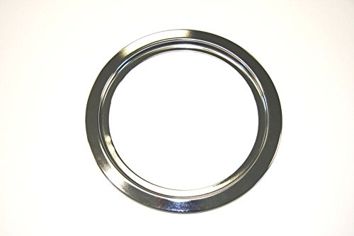 Oven Burner Ring - Range Burner Drip Pan Ring - WB31X5013