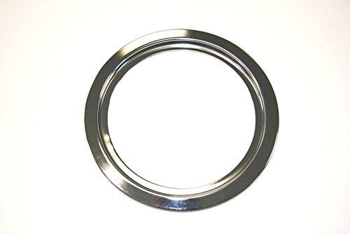 Range Burner Drip Pan Ring - WB31X5013 - Ring Drip Pan