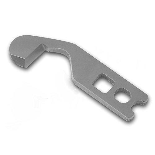 Janome Serger Replacement Upper Blade Fits 204D, 504D, HD504D, 634D, 1110D & 888 (Upper Blade)