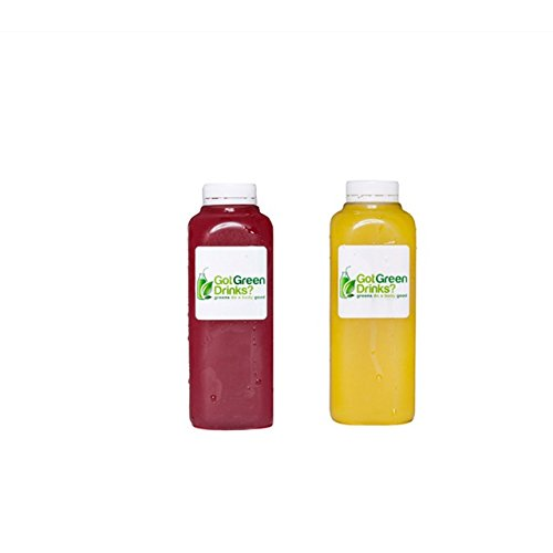 Got Energy? (Skin Food Lettuce Cucumber)