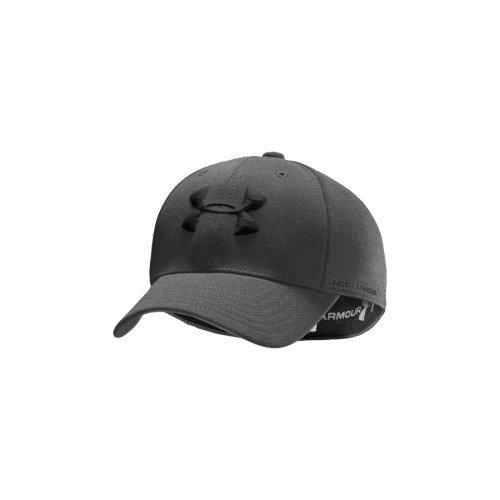 Under Armour Men's Armour® Stretch Fit Cap