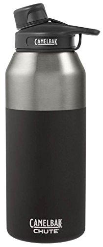 CamelBak Chute Vacuum Insulated Stainless 54156, 40 oz, Jet HOD