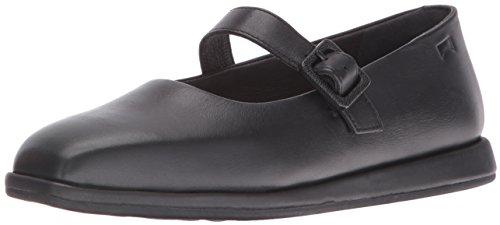 Camper Fidelia K200226-002 Zapatos planos Mujer Negro