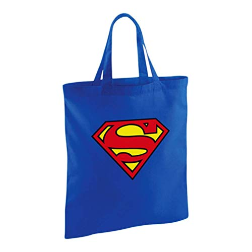 Superman fourre Logo à Tout Sac xYvzInx